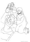 dal vangelo secondo Marco 5, 21-43