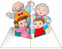 festa nonni 3d