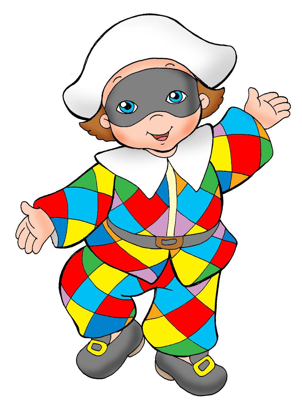Maschere di carnevale tradizionali le news di scuola da for Maschere di carnevale tradizionali da colorare per bambini da stampare