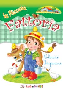 copertina e-book la piccola fattoria