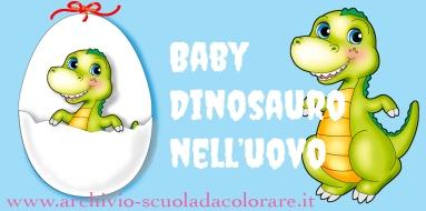 presentazione baby dino