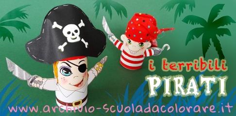 presentazione pirati