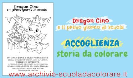 presentazione Dragon Cino