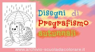 presentazione autunno pregrafismo