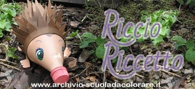 Riccio Riccetto presentazione