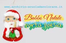 presentazione Babbo poesia