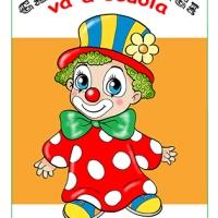 Storia per l'accoglienza dei bambini - scuola d'infanzia: Clown Pucci va a scuola