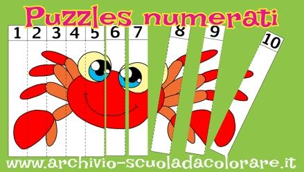 presentazione puzzle