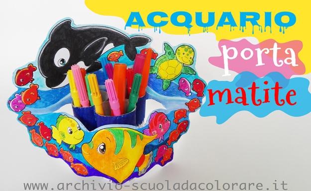 presentazioni acquario