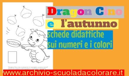 presentazione DragonCino autunno
