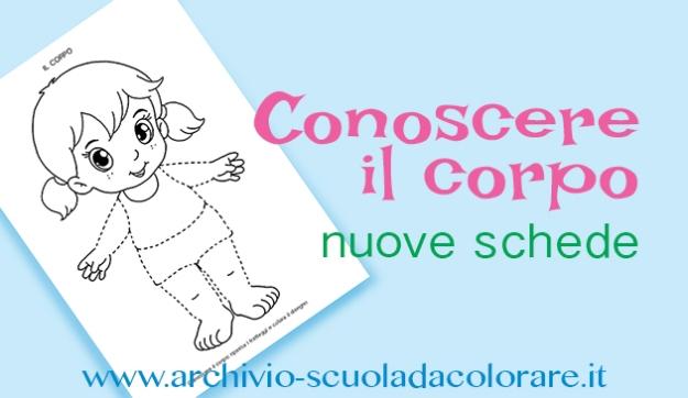 Top Schede Didattiche Scuola Materna 5 Anni Da Stampare