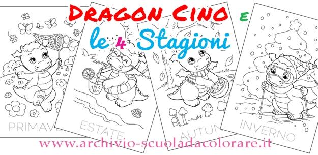 presentazione DragonCino stagioni