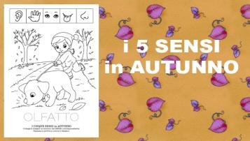 presentazione sensi autunno