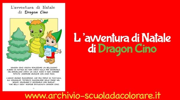 presentazione Avventura DragonCino